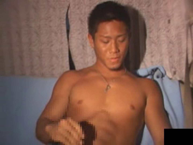 スポーツマンヒップにもっこり!!禁断の非業VOL.1 アナル舐め舐め ゲイエロビデオ画像 78pic 37