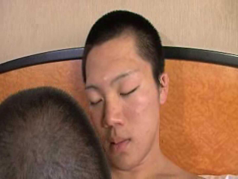 ジャパニーズメンの日常 VOL.1 アナル舐め舐め 男同士画像 60pic 46
