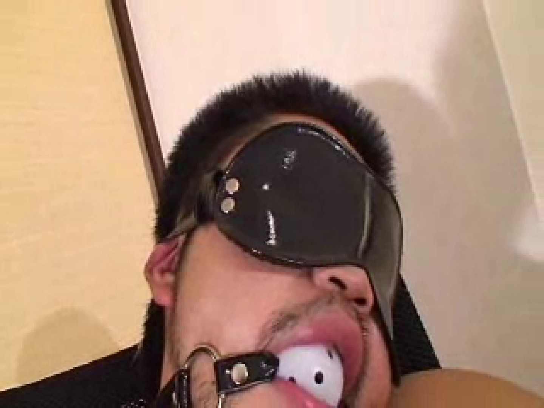 The 緊縛嗜好l! 男・男 | ディルドで絶頂 ゲイ無料無修正画像 79pic 40