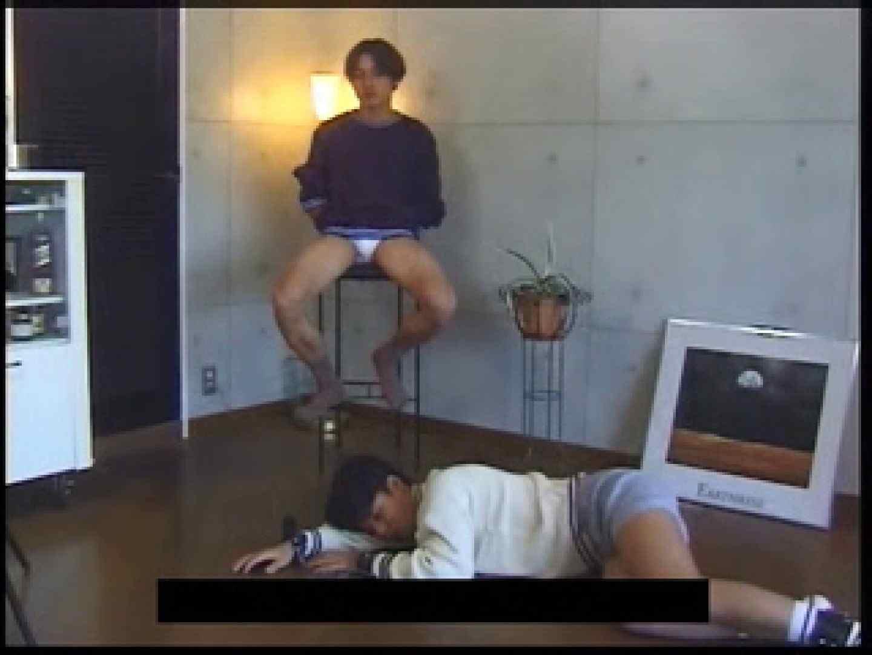 ノンケボーイズホモに屈する! アナル舐め舐め ゲイエロ動画 92pic 24