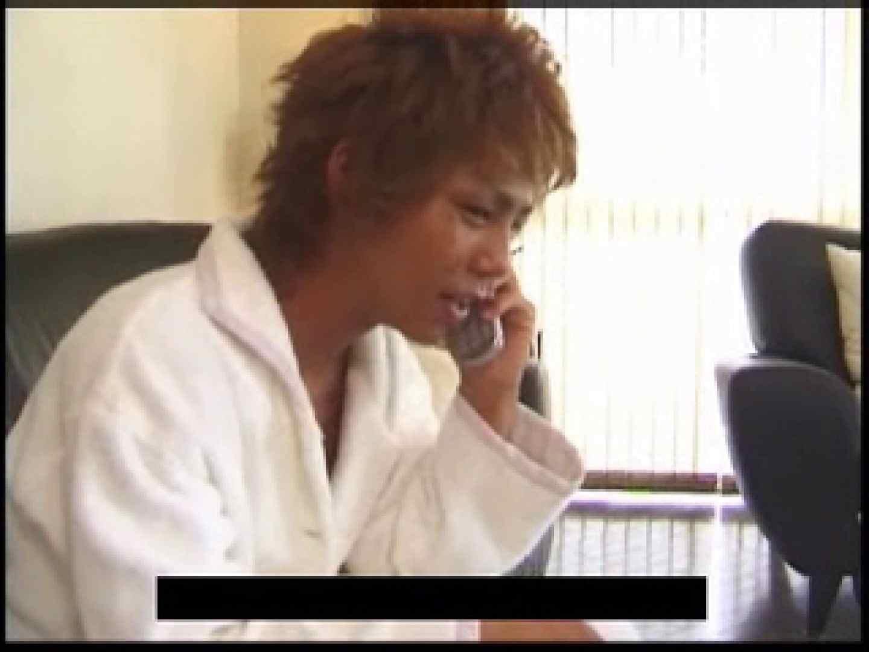 先輩ホスト達にハメられたイケメンの新人くん!! 生入れ 男同士動画 83pic 63