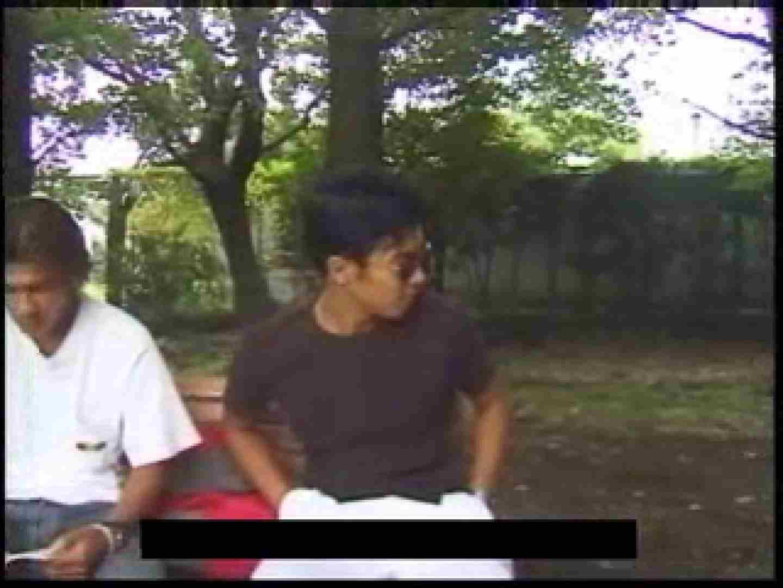 ホモに屈するノンケのイケメンボーイズ ノンケ天国 ゲイエロビデオ画像 71pic 10