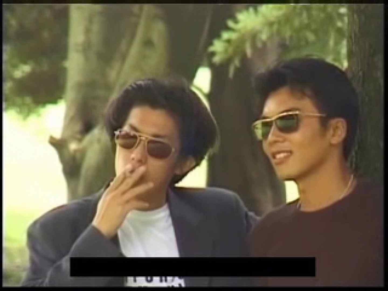 ホモに屈するノンケのイケメンボーイズ 男・男 ゲイアダルトビデオ画像 71pic 70