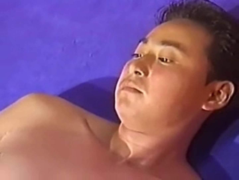 90sノンケお手伝い付オナニー特集!CASE.13 ノンケ天国 ゲイヌード画像 101pic 47