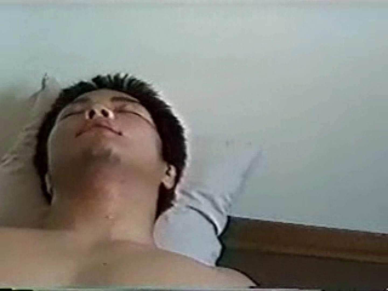 パワフルガイ伝説!肉体派な男達VOL.4(オナニー編) スポーツマン ゲイ無修正動画画像 79pic 20