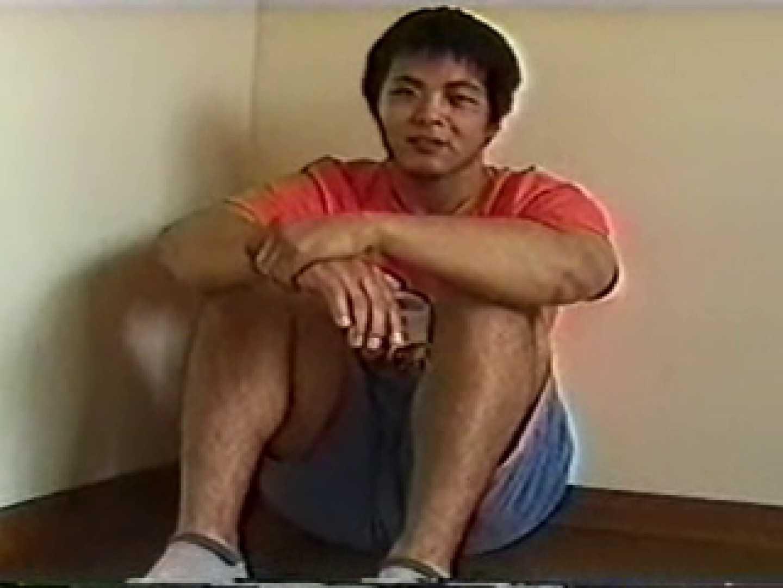 パワフルガイ伝説!肉体派な男達VOL.4(オナニー編) スポーツマン ゲイ無修正動画画像 79pic 34