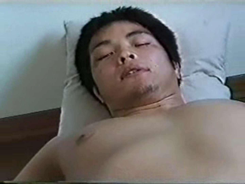パワフルガイ伝説!肉体派な男達VOL.4(オナニー編) スポーツマン ゲイ無修正動画画像 79pic 76