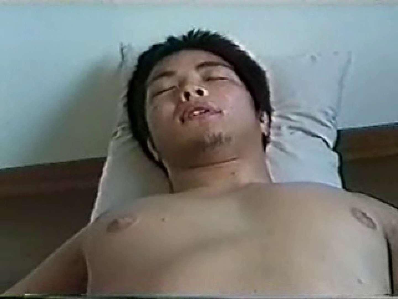 パワフルガイ伝説!肉体派な男達VOL.4(オナニー編) オナニー ゲイエロビデオ画像 79pic 79