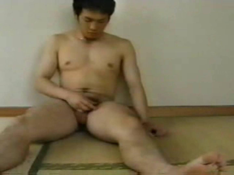 パワフルガイ伝説!肉体派な男達VOL.5(オナニー編) ハミ肉 ゲイ無修正ビデオ画像 85pic 3