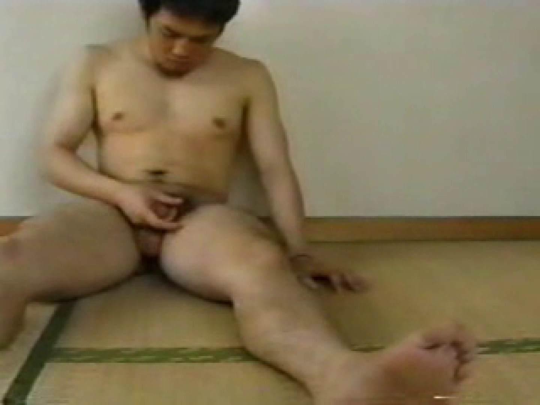 パワフルガイ伝説!肉体派な男達VOL.5(オナニー編) 体育会系 ゲイアダルト画像 85pic 24