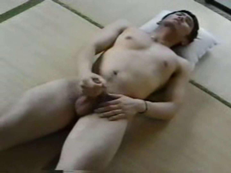 パワフルガイ伝説!肉体派な男達VOL.5(オナニー編) 体育会系 ゲイアダルト画像 85pic 84