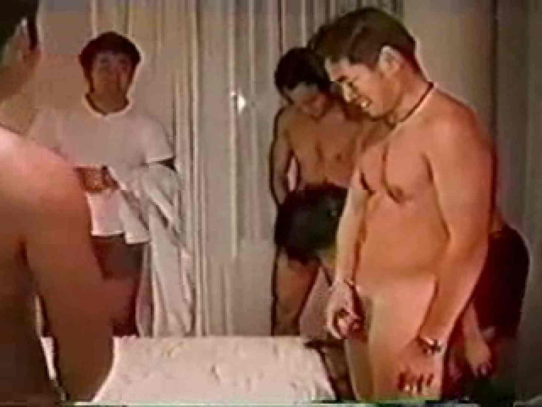 パワフルガイ伝説!肉体派な男達VOL.6(集団オナニー編) オナニー ゲイエロビデオ画像 77pic 2