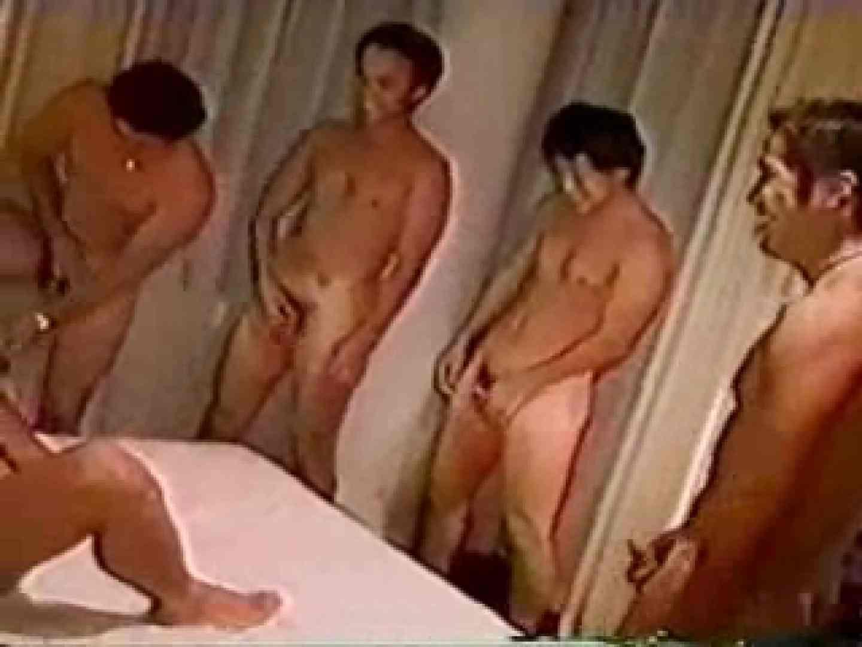 パワフルガイ伝説!肉体派な男達VOL.6(集団オナニー編) 男の裸 ゲイ無修正動画画像 77pic 5