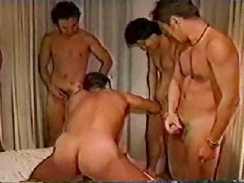 パワフルガイ伝説!肉体派な男達VOL.6(集団オナニー編) 男の裸 ゲイ無修正動画画像 77pic 33