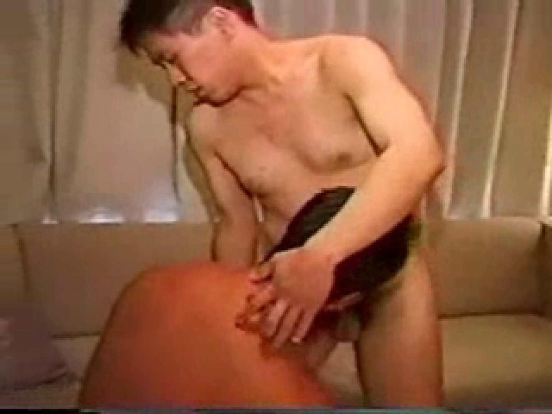 パワフルガイ伝説!肉体派な男達VOL.7(カップルSEX編) ハミ肉 ゲイ丸見え画像 88pic 30
