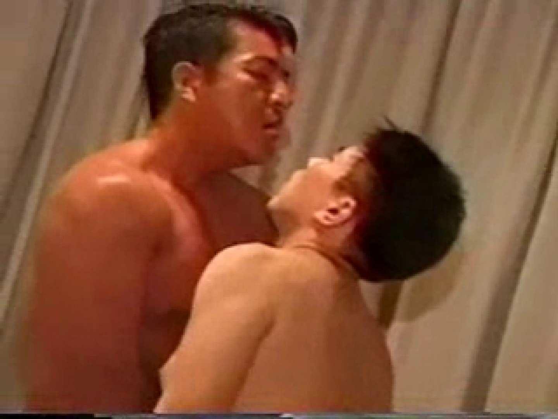 パワフルガイ伝説!肉体派な男達VOL.7(カップルSEX編) ハミ肉 ゲイ丸見え画像 88pic 52