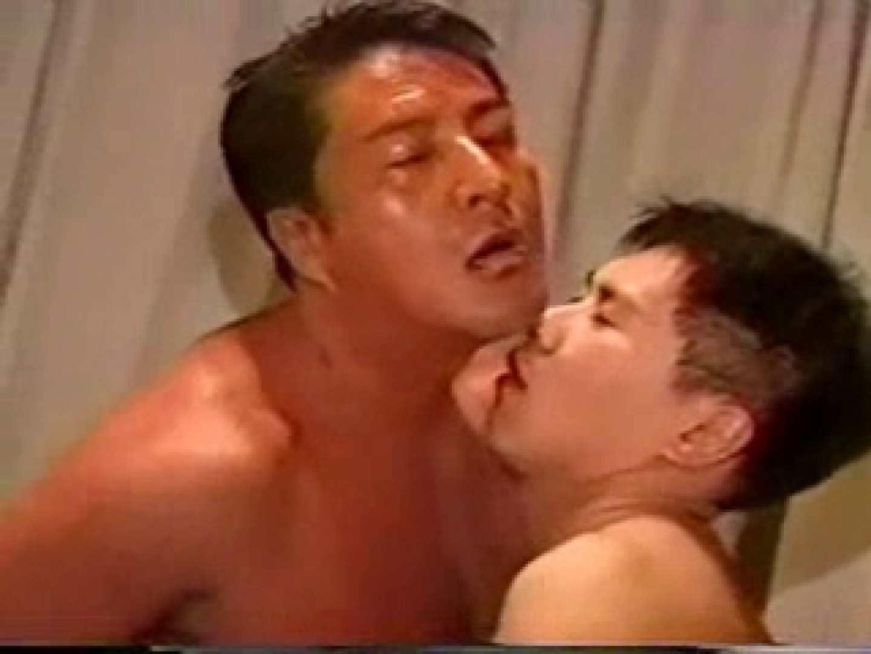 パワフルガイ伝説!肉体派な男達VOL.7(カップルSEX編) マッチョマン ゲイセックス画像 88pic 53