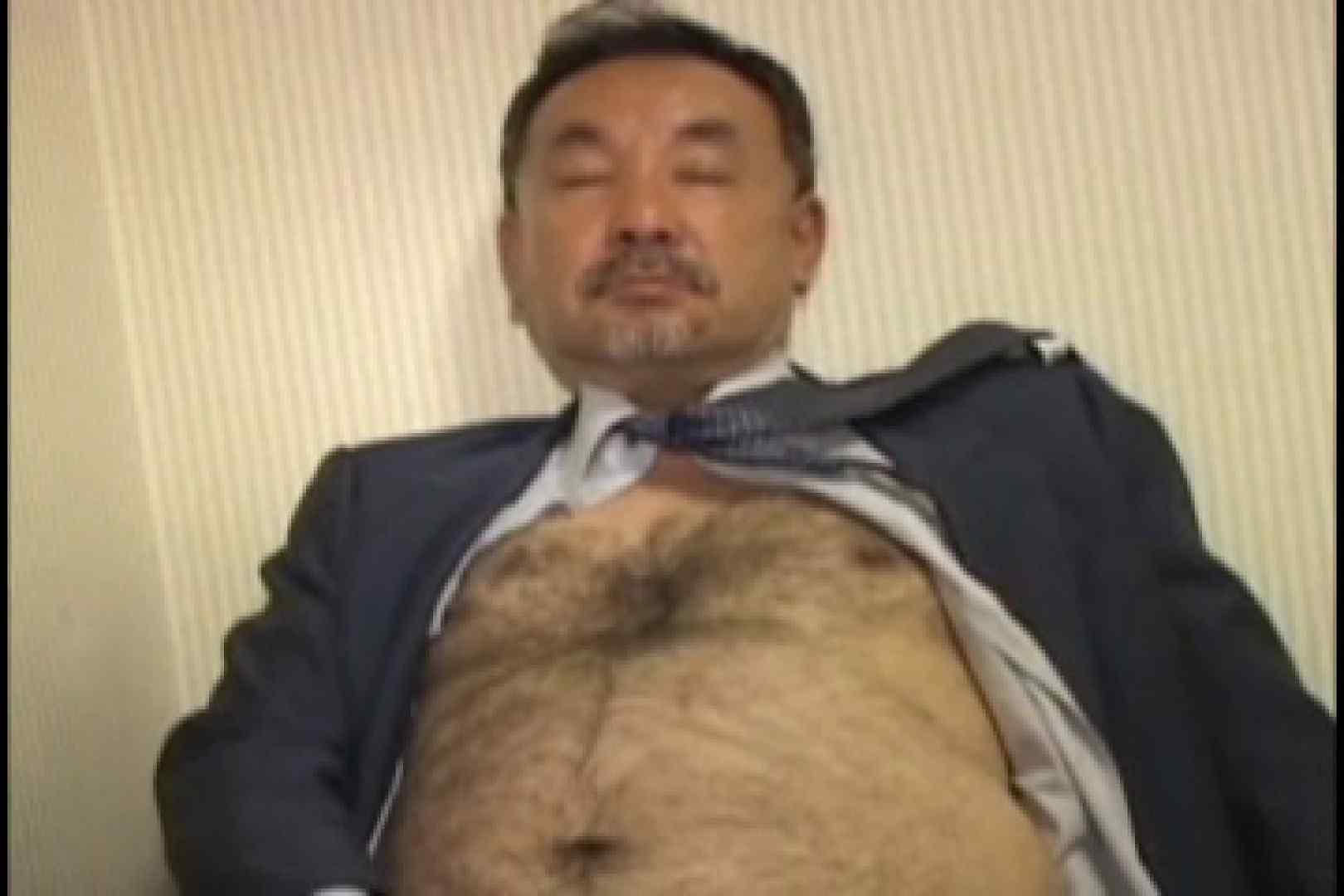 剛毛旦那のアナルレクチャー vol.02 お尻の穴 ゲイモロ画像 104pic 40