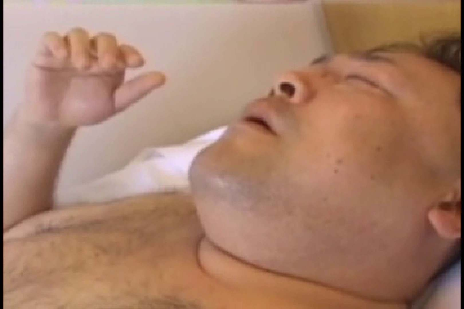 中年旦那の発情記 ブリーフ ゲイヌード画像 72pic 14