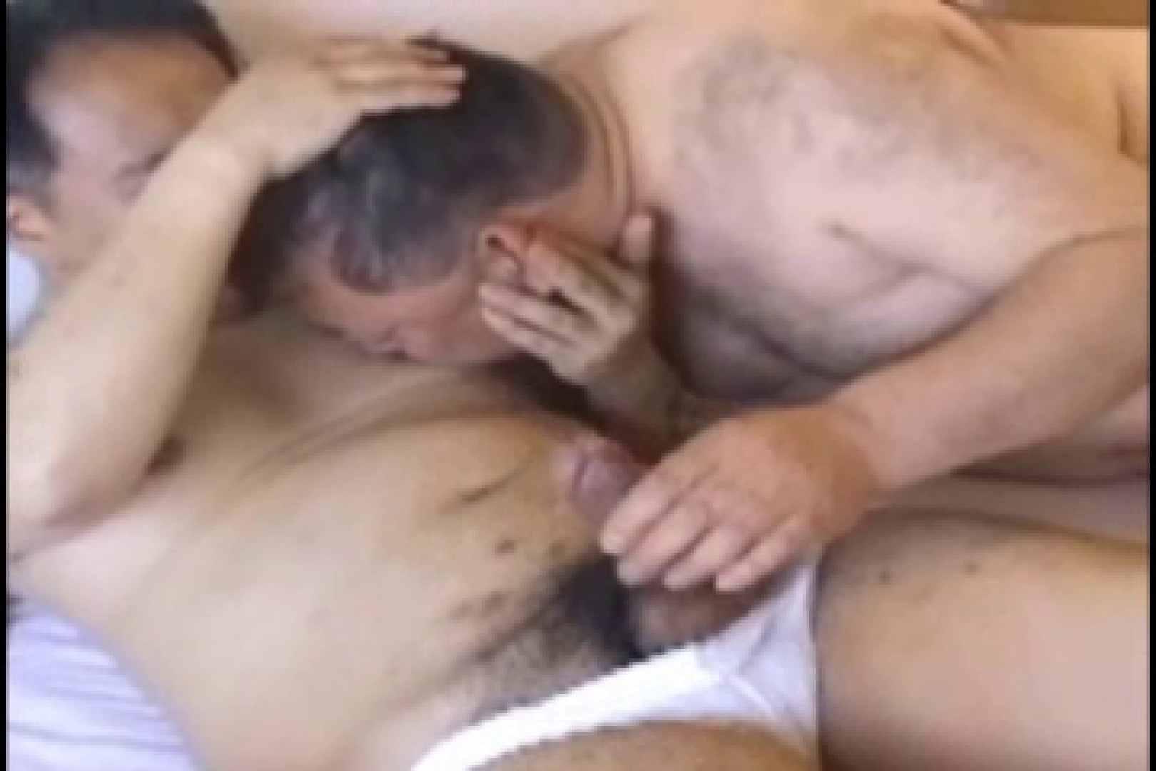 中年旦那の発情記 ブリーフ ゲイヌード画像 72pic 39