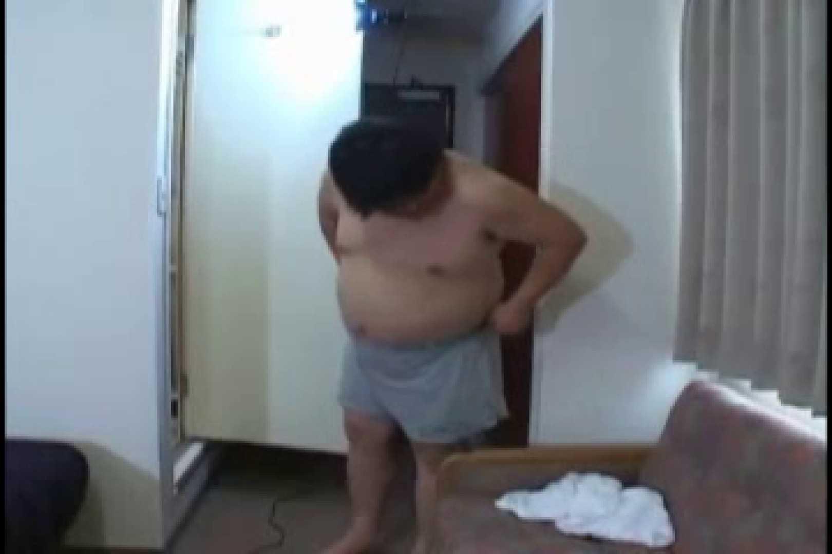 オデブなメガネ君のオナ&アナル攻め! お尻の穴 ゲイエロビデオ画像 94pic 53