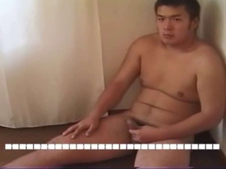 ノンケラガーメンズの裏バイト トライtheオナニーvol.22 ハミ肉 男同士動画 71pic 30