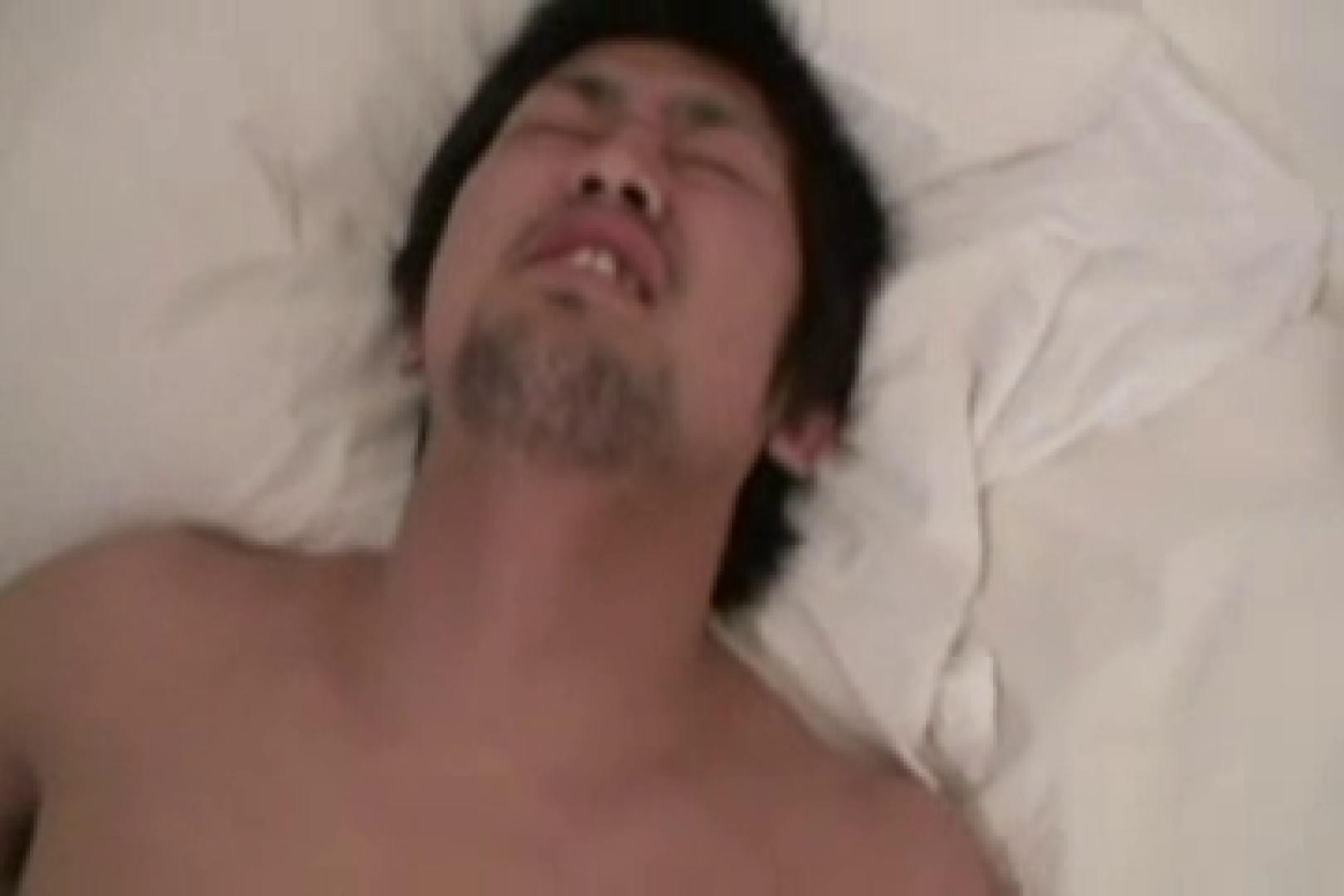 ひげメンたちのディープラブ!!コックリングでアナル三昧 お尻の穴 男同士動画 76pic 36