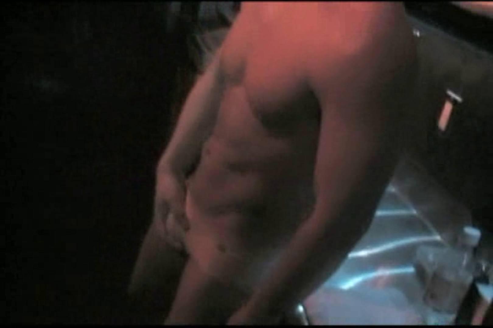 バーでパックン!!ガチムチ男子!! ディープキス ゲイヌード画像 60pic 18