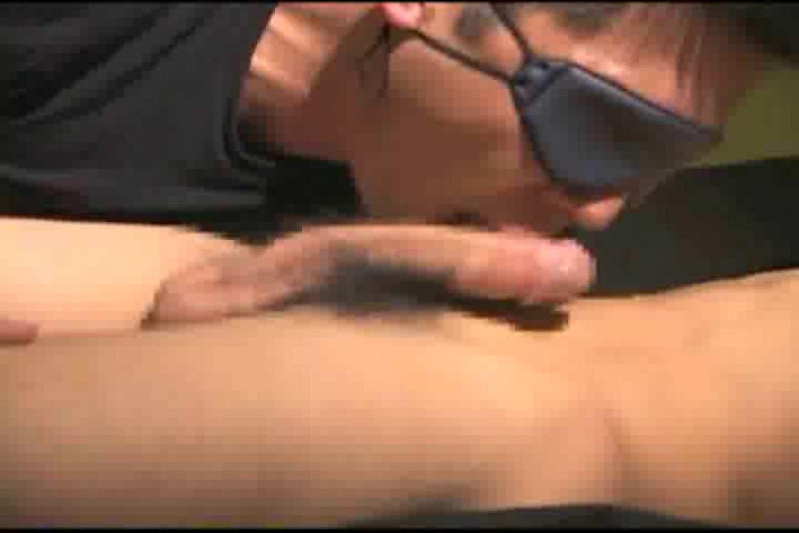 ガチ男子のバリ立ちティンコを手コキで昇天!! うす消しあり ゲイエロ画像 93pic 68