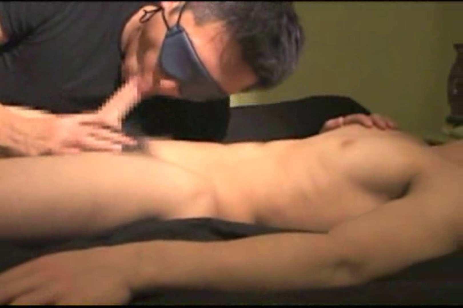 ガチ男子のバリ立ちティンコを手コキで昇天!! ガッチリ ゲイ無修正ビデオ画像 93pic 69