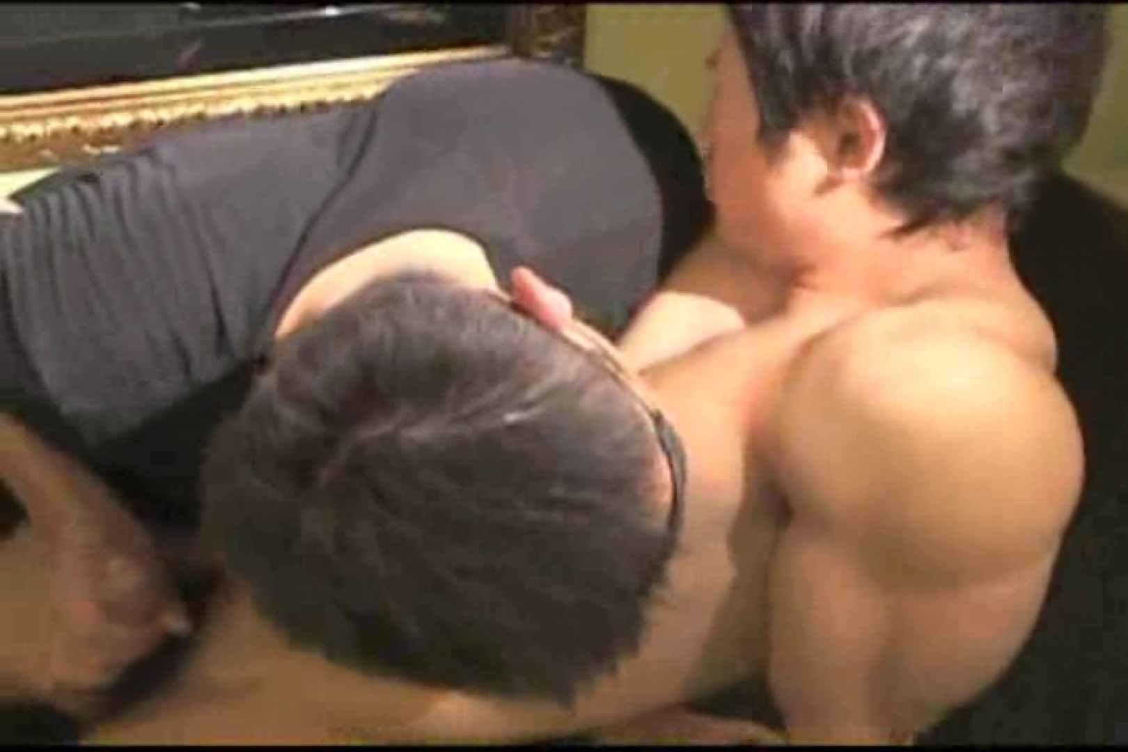 ガチ男子のバリ立ちティンコを手コキで昇天!! お口で! ゲイ無料エロ画像 93pic 79