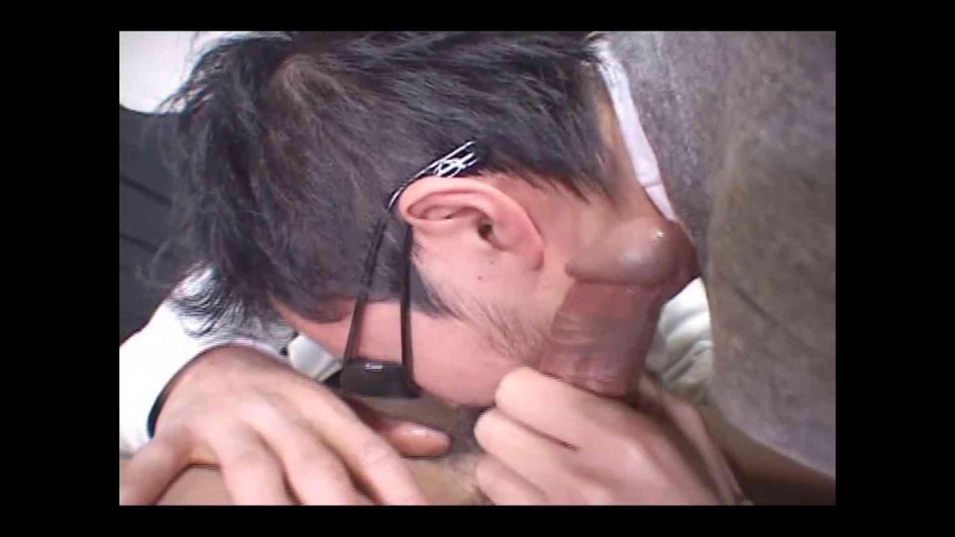突然ですがしゃぶらせてください Vol.12 オナニー | 男・男 アダルトビデオ画像キャプチャ 64pic 56
