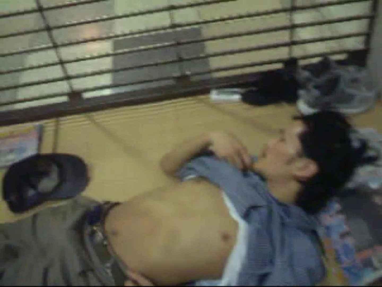 投稿 マコっさんの悪戯日記 File.09 隠し撮り動画 ゲイアダルトビデオ画像 100pic 62