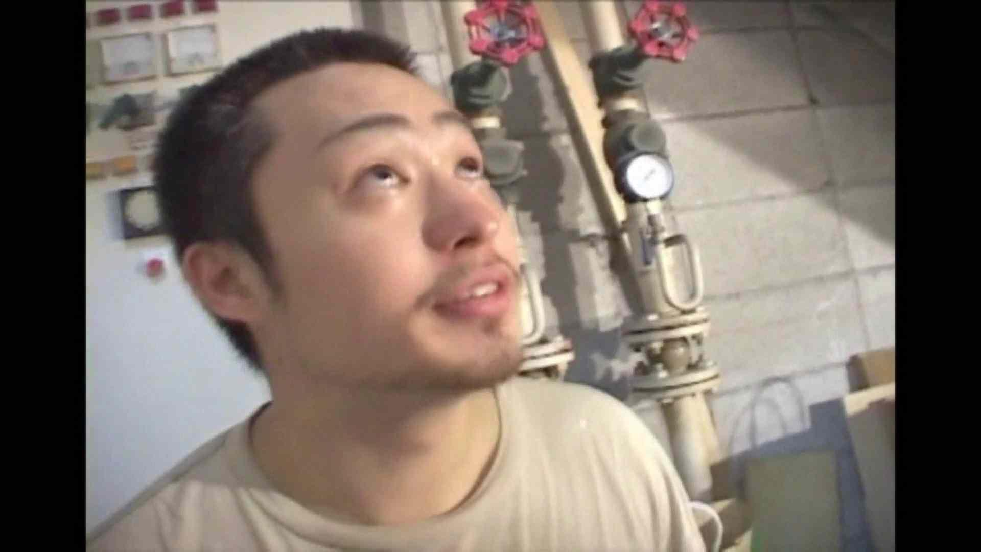 イケイケMEN'SCLUB vol.39 お手で! ゲイ無修正画像 65pic 2