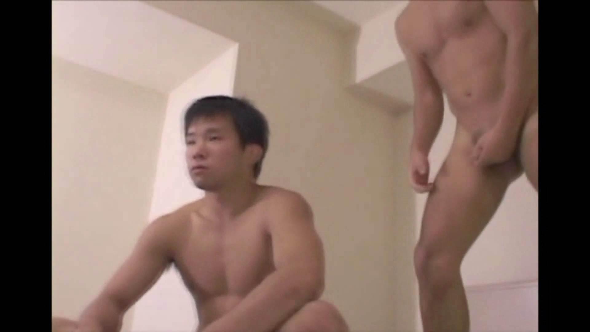 イケイケMEN'SCLUB vol.40前半 生入れ ゲイエロ動画 87pic 48