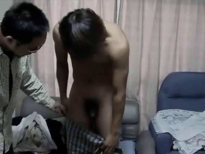 浪速のケンちゃんイケメンハンティング!!Vol08 おじさん ゲイエロ画像 89pic 39