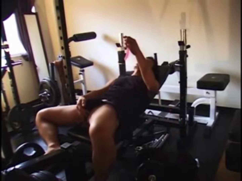 イケメンもっこりトレーニング!~自主トレ編~ オナニー アダルトビデオ画像キャプチャ 82pic 42