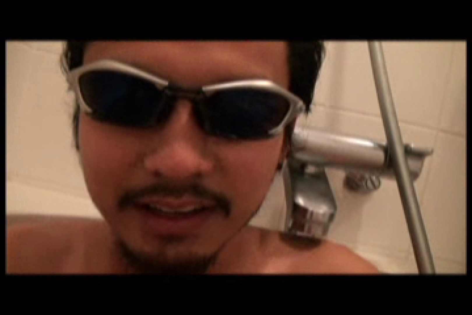 スジ筋ガチムチゴーグルマンvol3 お風呂 | オナニー ゲイAV画像 106pic 45