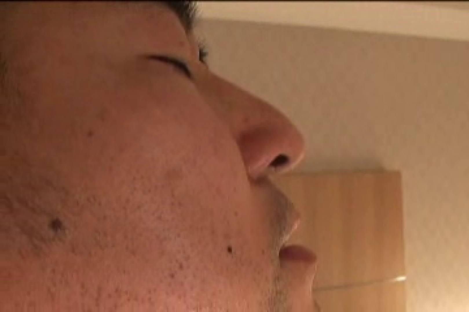 悶絶!!ケツマンFighters!! Part.01 ディープキス ゲイAV画像 63pic 46