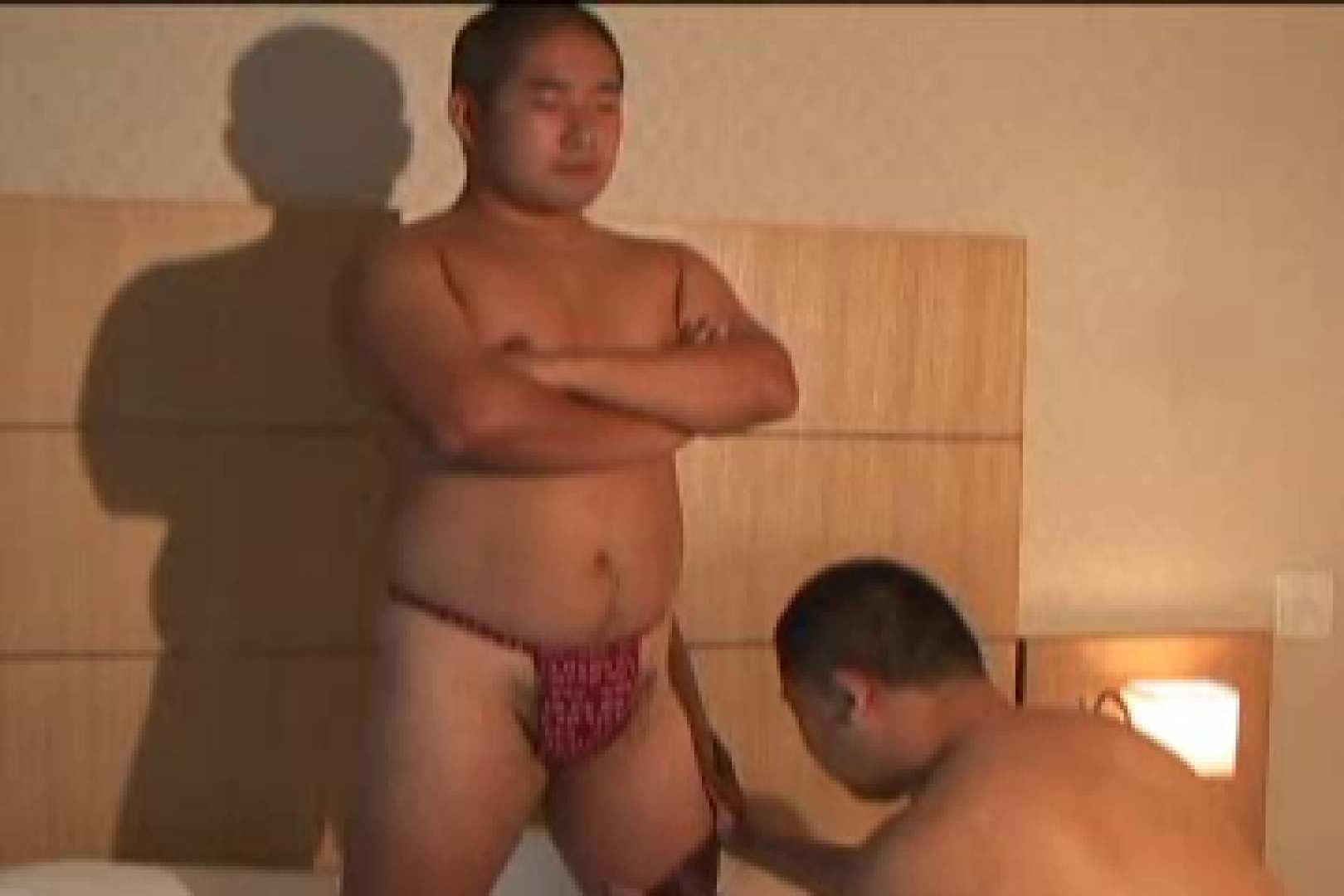 悶絶!!ケツマンFighters!! Part.02 顔面発射 ゲイエロ動画 95pic 34