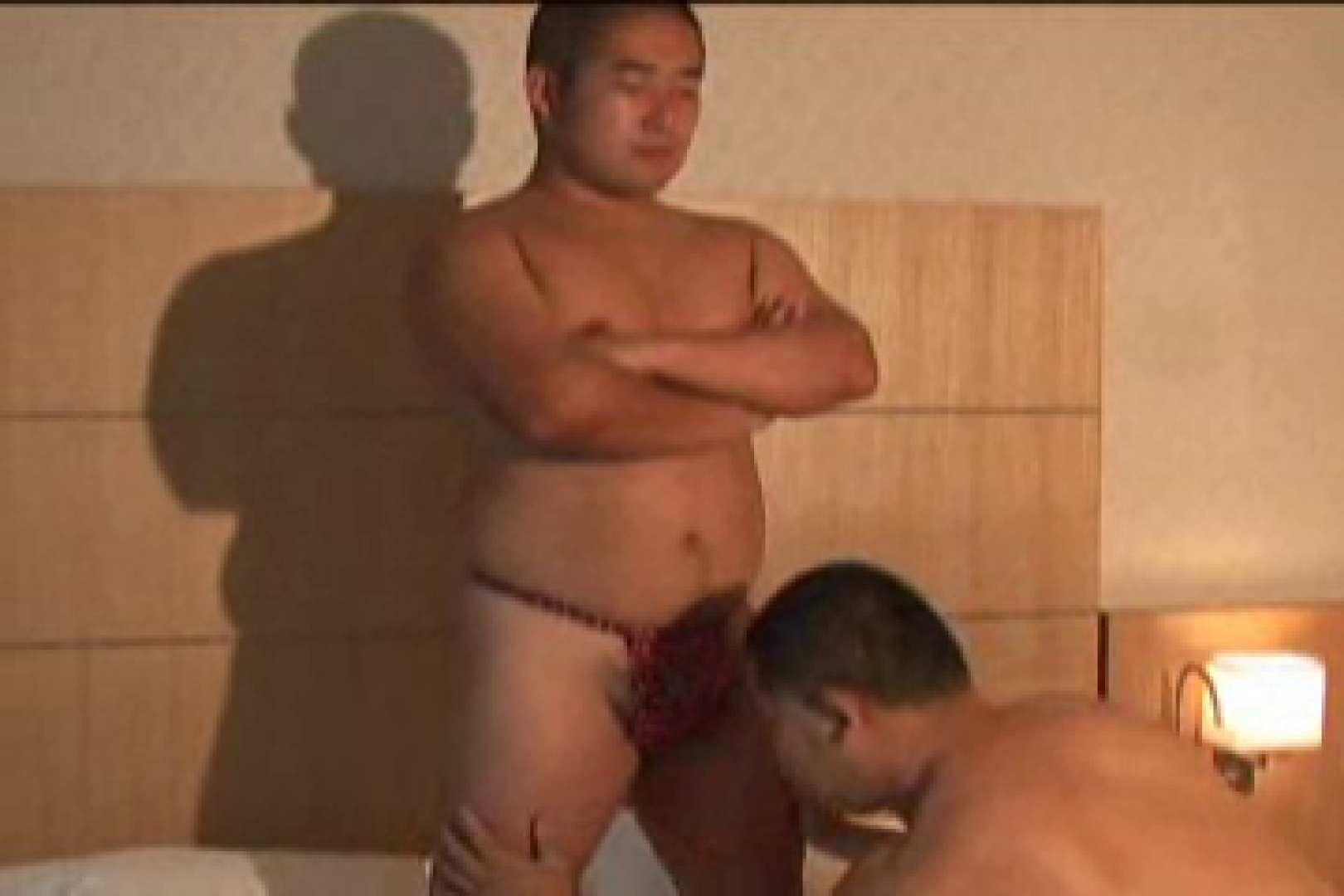 悶絶!!ケツマンFighters!! Part.02 マッチョマン ゲイ無料エロ画像 95pic 35