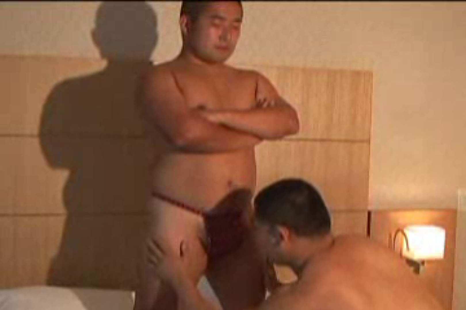 悶絶!!ケツマンFighters!! Part.02 ケツマン ゲイアダルトビデオ画像 95pic 36