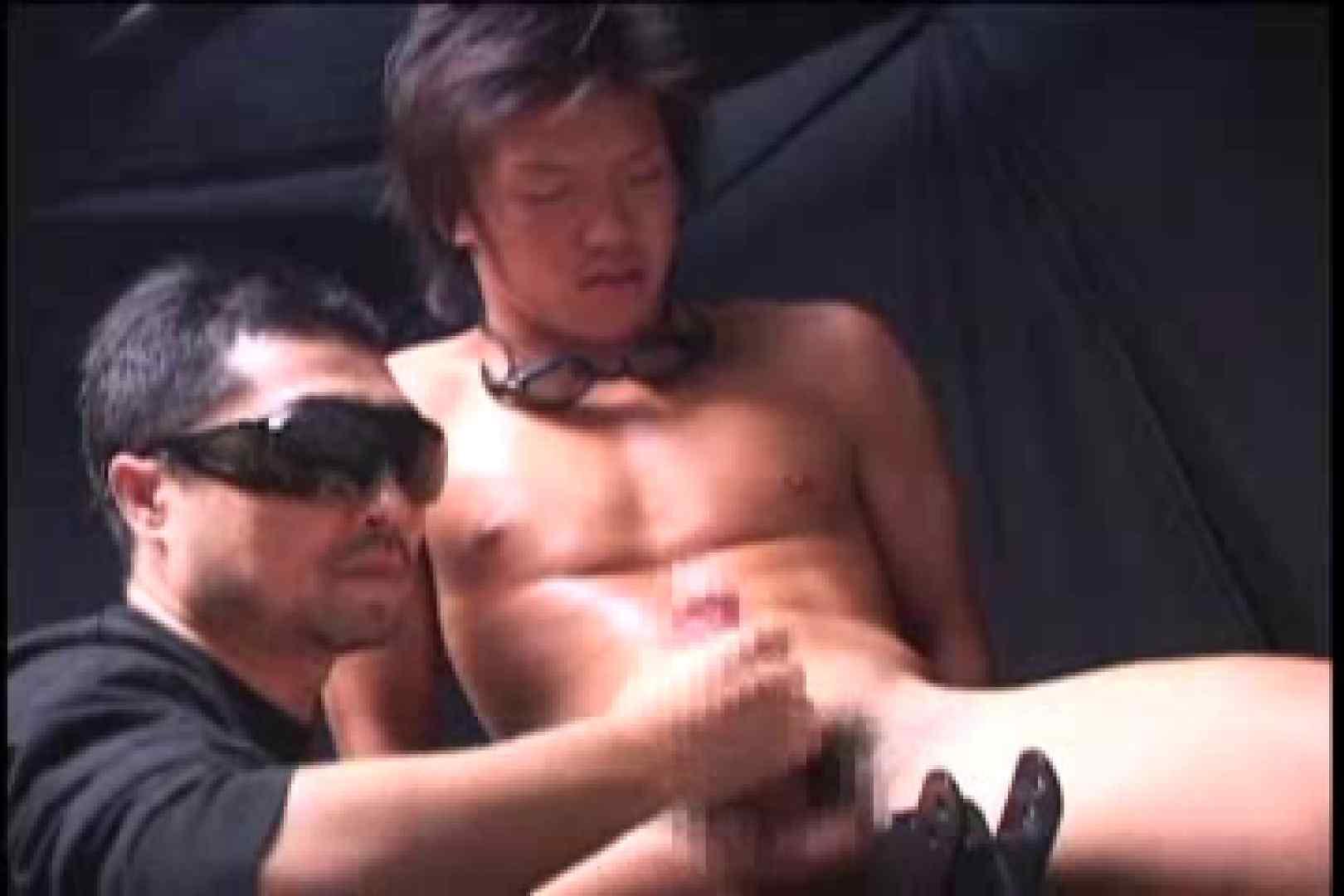 大集合!!カッコ可愛いメンズの一穴入根!! vol.10 男・男 ゲイ無料エロ画像 76pic 5