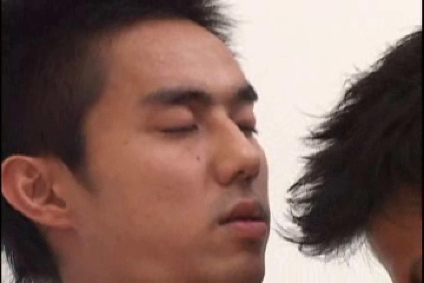 大集合!!カッコ可愛いメンズの一穴入根!! vol.12 アナル舐め舐め ゲイヌード画像 90pic 24
