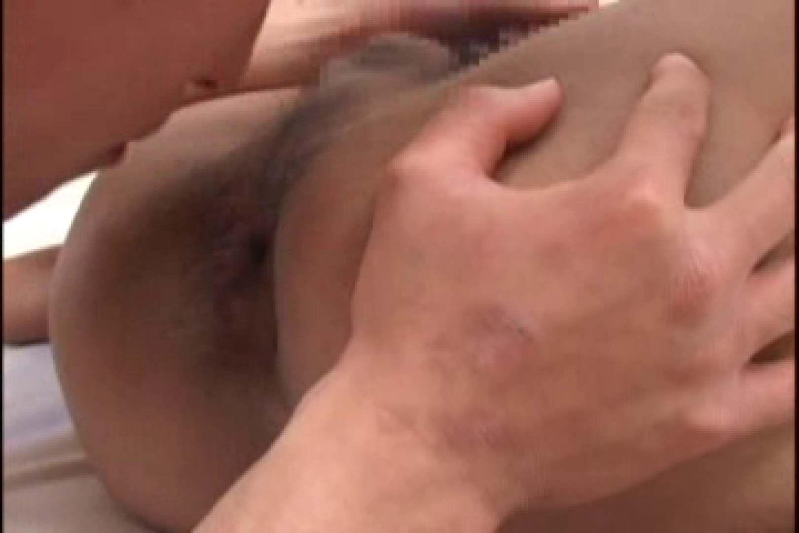 大集合!!カッコ可愛いメンズの一穴入根!! vol.12 お手で! ゲイアダルトビデオ画像 90pic 83