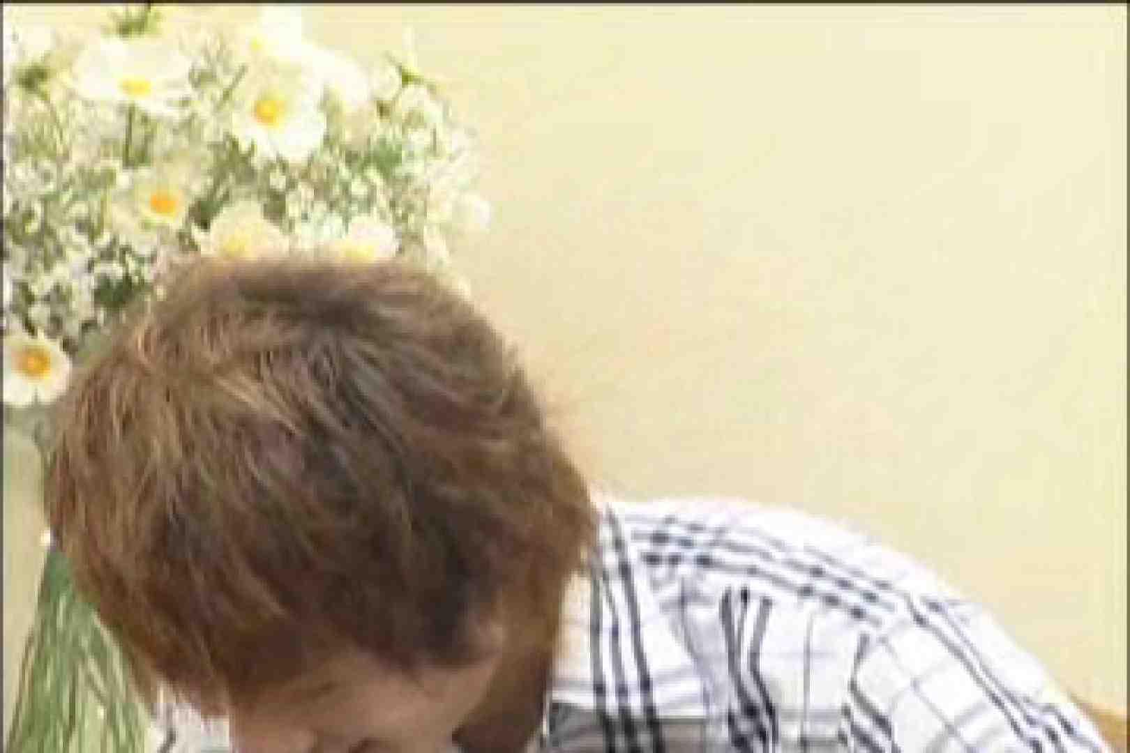 イケメン☆パラダイス〜男ざかりの君たちへ〜vol.10 お口で! ゲイエロビデオ画像 97pic 3