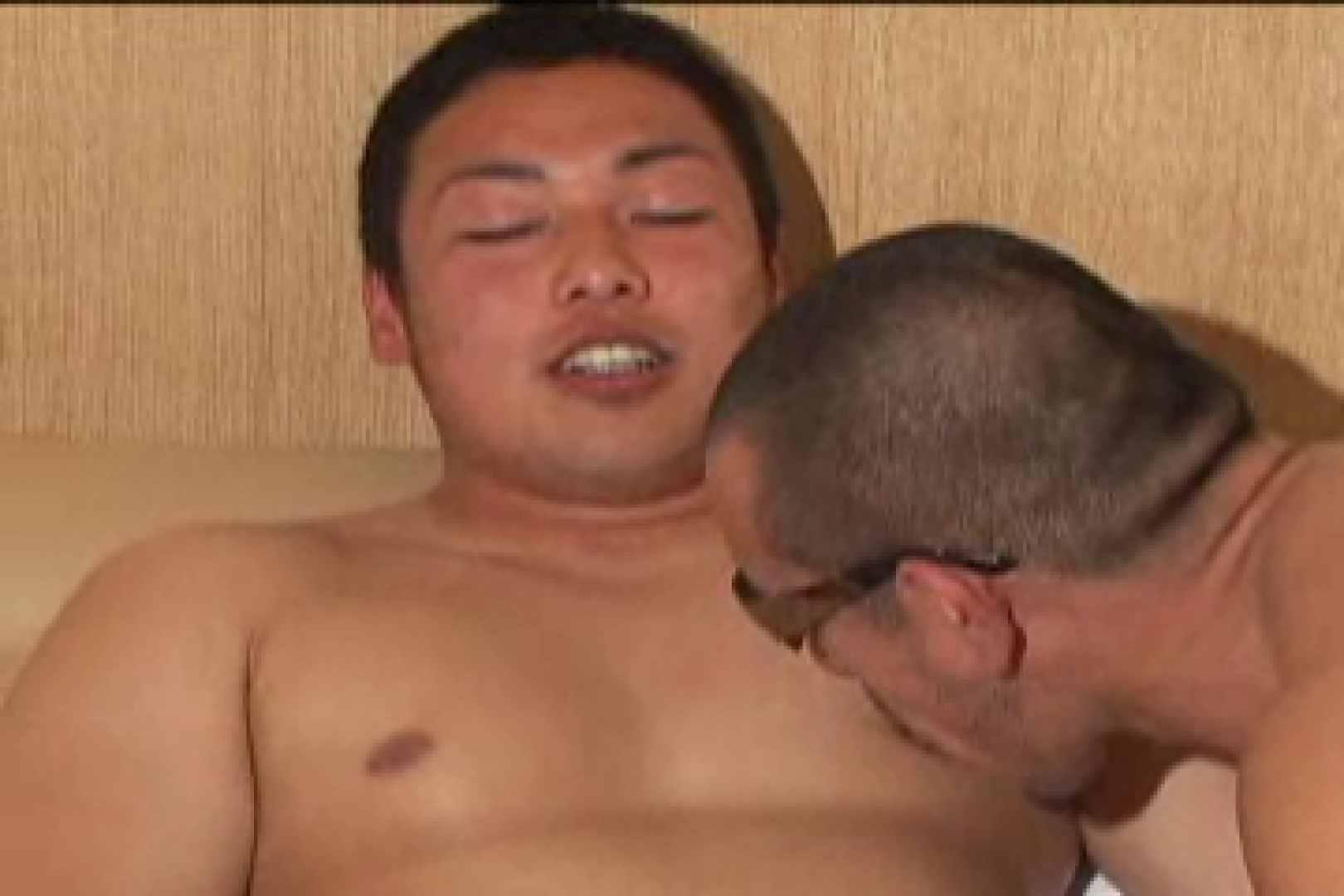 スポMENファック!!反り勃つ男根!!vol.6 お手で! ゲイ無修正動画画像 112pic 2