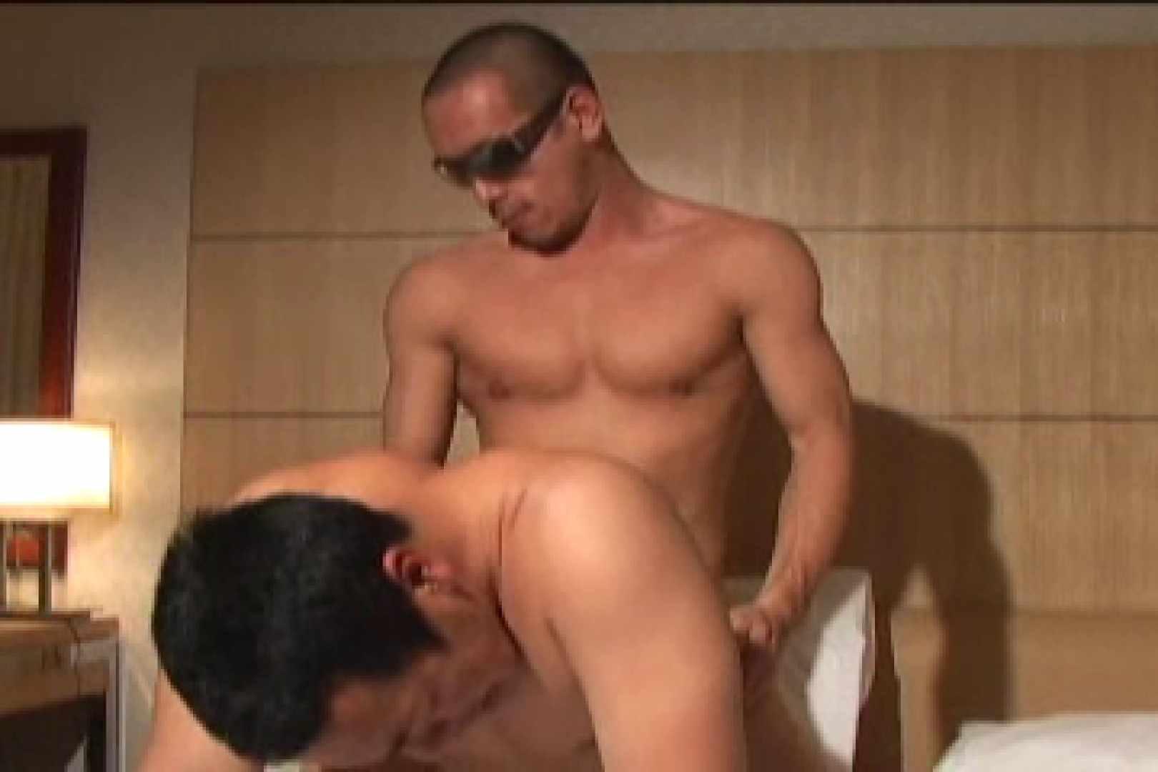スポMENファック!!反り勃つ男根!!vol.6 イケメンたち ゲイ無料エロ画像 112pic 91