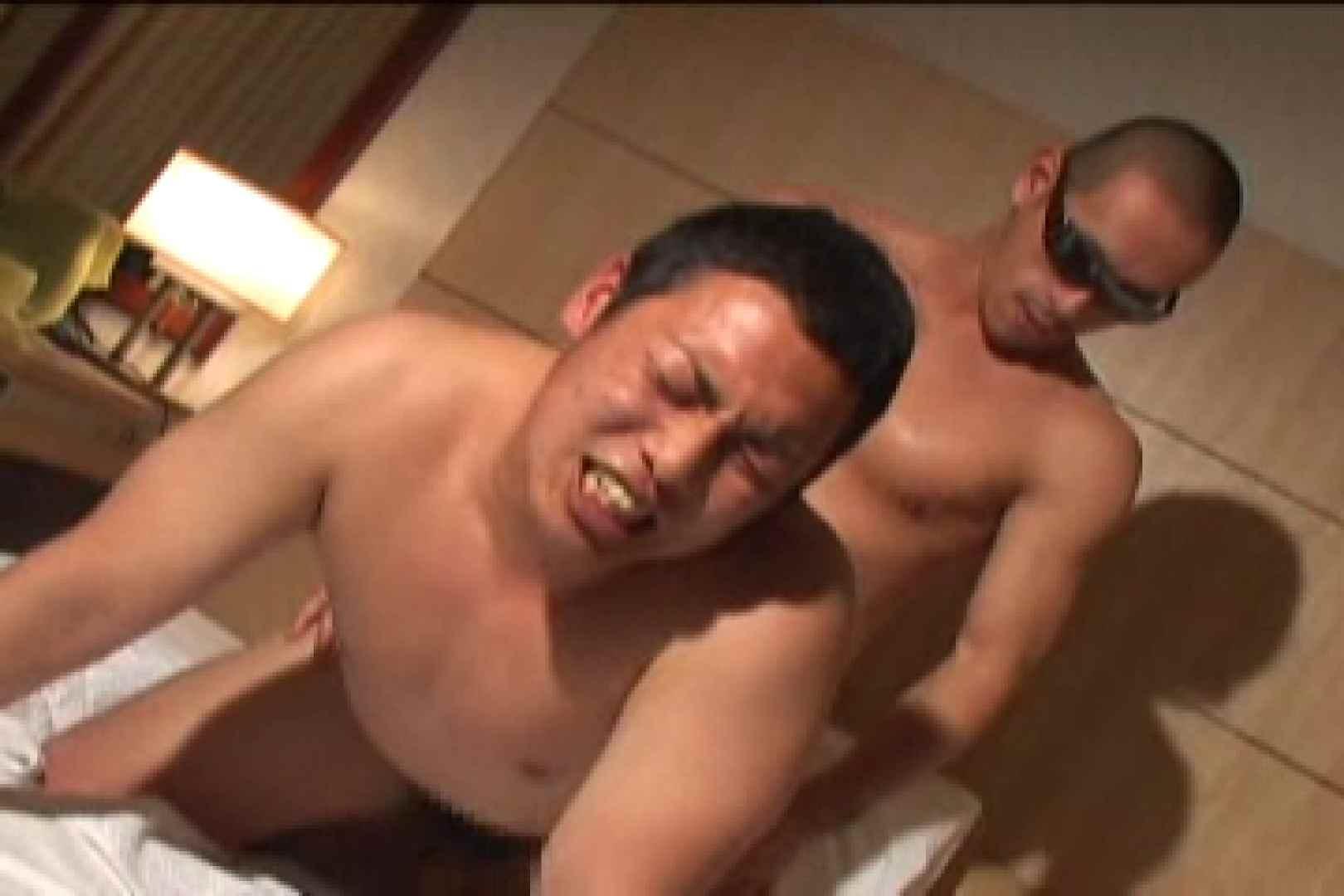 スポMENファック!!反り勃つ男根!!vol.6 男の裸 ゲイモロ画像 112pic 93