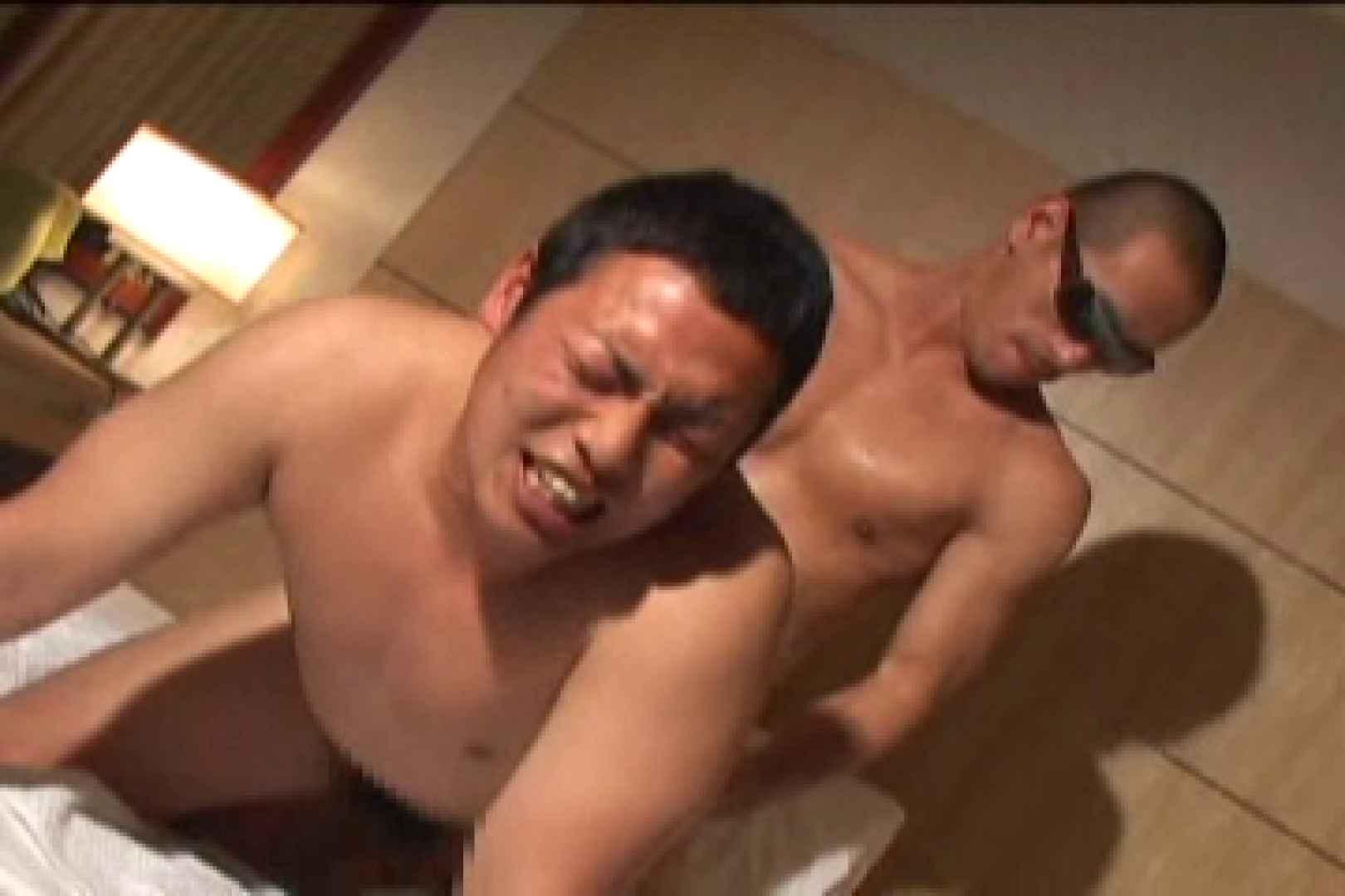 スポMENファック!!反り勃つ男根!!vol.6 ゲイのキス ゲイ丸見え画像 112pic 94